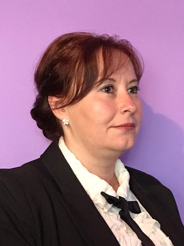 Claudia Elisabeta Voinescu