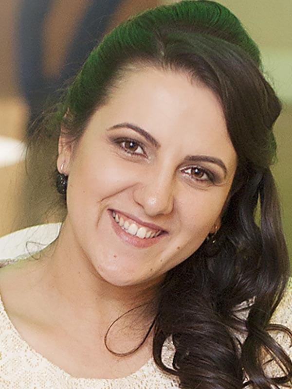 Cristina Maria Mocan