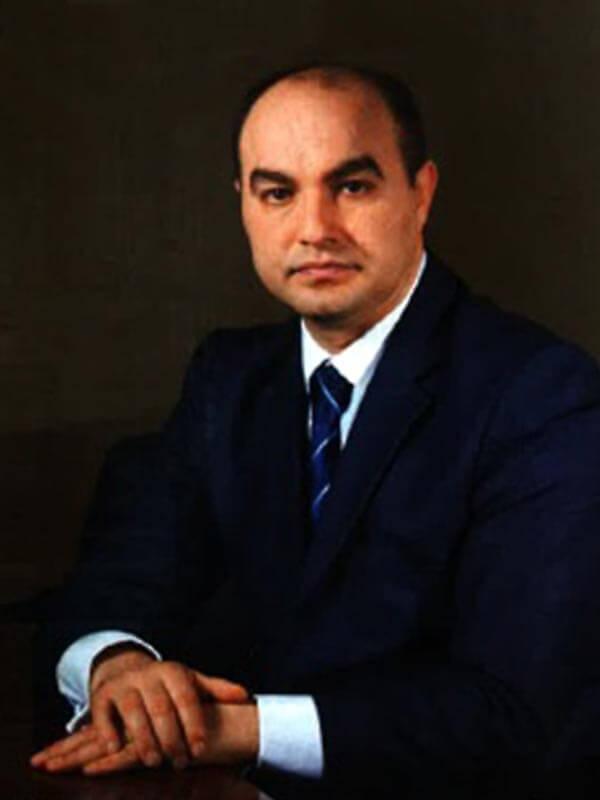Alexandru Fărcaș