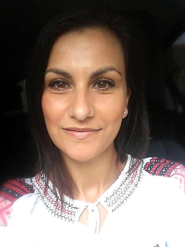 Roxana Ioana Moruțan